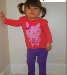 What's Ava Wearing Today?, Monkeybar Buddies