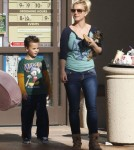 Britney Spears Paternity Lawsuit: Kevin Federline's Brother Claims Fatherhood Of Son Sean Preston