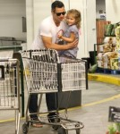 Cash & Honor Warren Go Grocery Shopping