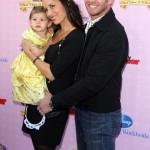 Ian Ziering & Wife Expecting a Baby Girl