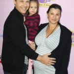 Chad Lowe & Wife Welcome a Baby Girl