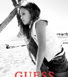 Daniellynn Birkhead Models For Guess