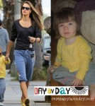 Celeb Baby Style: Day By Day Brand