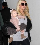 Jessica Simpson Finally Confirms Second Pregnancy (Pictures)