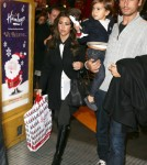 Kourtney Kardashian & Scott Take Mason Toy Shopping