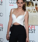 "Kristen Stewart at 2012 AFI FEST - ""On The Road"" Gala Screening"