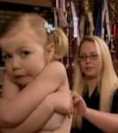 Toddlers & Tiaras Mom Who Forced Daughter To Wear Fake Boobs Wins Custody Battle
