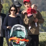 Neve Campbell Explains Why She Named Her Son Caspain