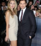 Peter Facinelli & Daughter Luca at 'The Twilight Saga: Breaking Dawn 2' Los Angeles Premiere