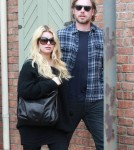 Jessica Simpson's Christmas Plans – Wedding and Baby #2
