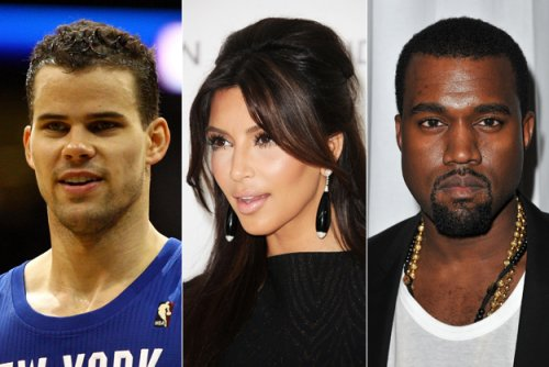 Kris Humphries Last to Know His Wife Kim Kardashian Is Pregnant