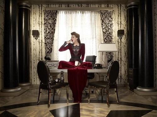 """Once Upon a Time RECAP: Season 2 Episode 9 """"Queen Of Hearts"""" 12/02/12"""