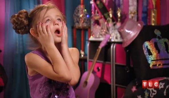 "Toddlers & Tiaras ""Carolina Queens Pageant"" Recap 12/19/12"