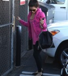 Exclusive... Jenna Dewan Spotted in LA