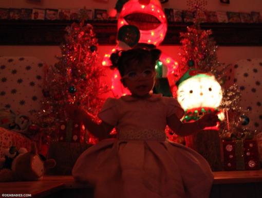 Mariah Carey Shares Christmas Family Portrait