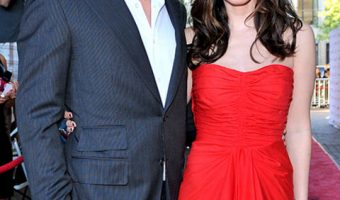 Megan Fox Will Shy Away From Sexier Roles Now That She's a Mom