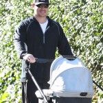 Nick Lachey Reveals How He Will Be Spending His First Father's Day