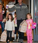 Ben Affleck and Jennifer Garner Celebrate Violet's Birthday
