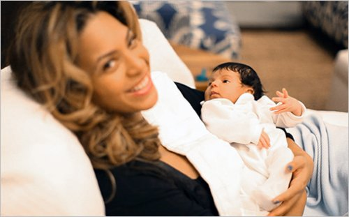 Blue Ivy Voted Worst Baby Name And Other Monikers That Tanked!