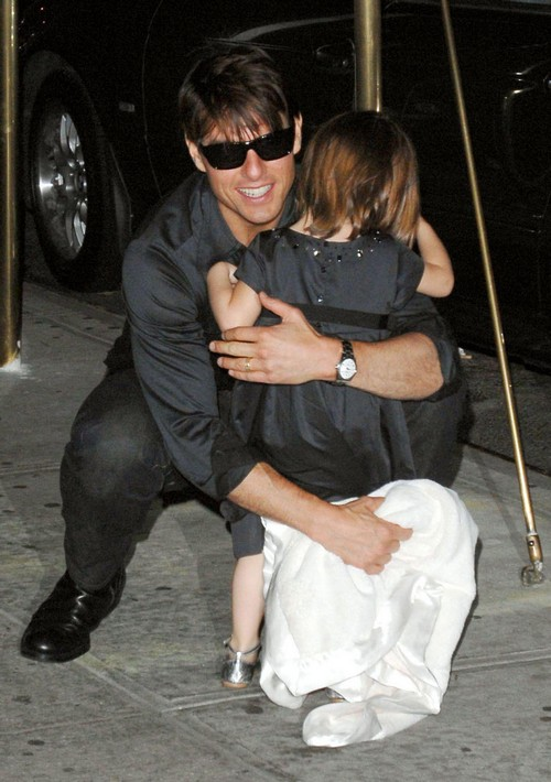 Tom Cruise Buys More Hawaiian Property to Transform Into Suri's Playland