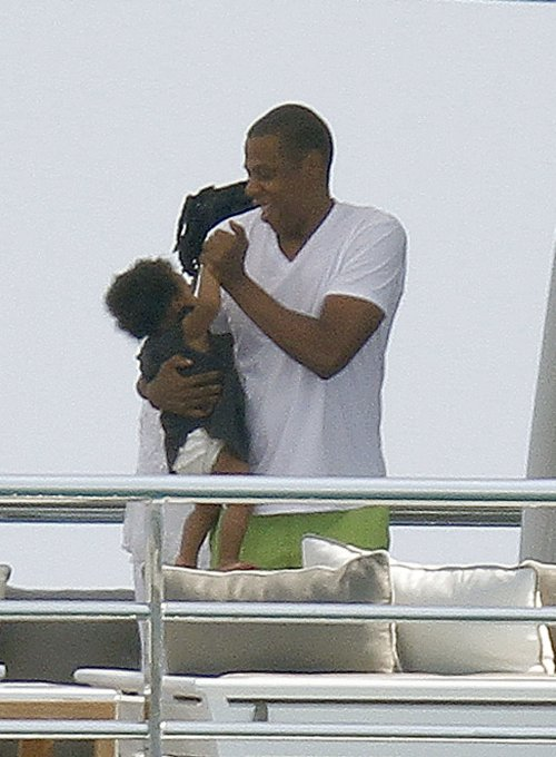 Happy Birthday Blue Ivy Carter - Superstar Baby Turns One Today!