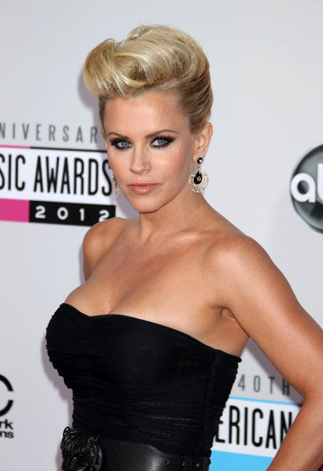 Jenny McCarthy Worries About Children Using Internet: How Will Her Son React to Mommy's Playboy Photos?