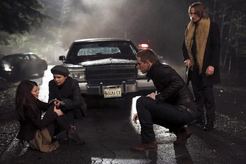 "Once Upon a Time RECAP 1/20/13: Season 2 Episode 12 ""In the Name of the Brother"""