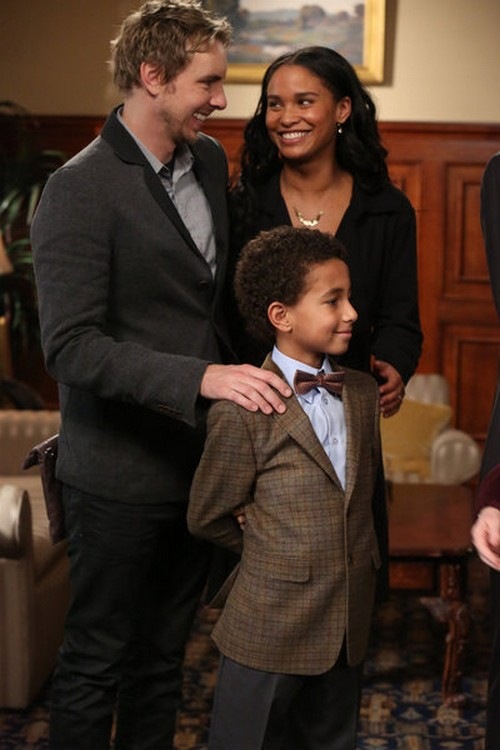 Parenthood RECAP 01/15/13: Season 4 Episode 14