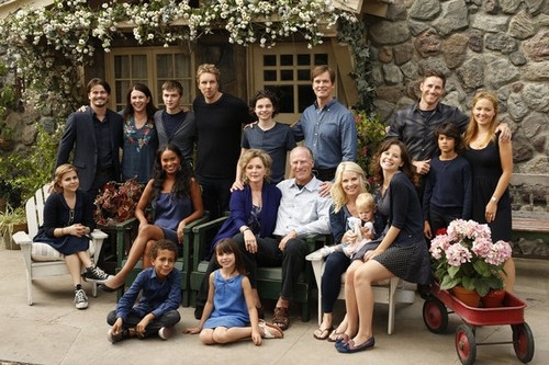 "Parenthood Season 4 Episode 13 ""Small Victories"" Live Recap 01/08/13"