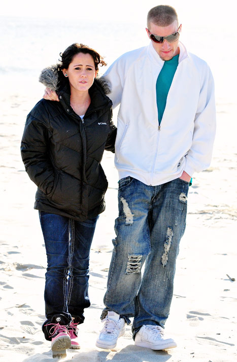 Jenelle Evans Suffers Miscarriage