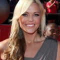 Olympic Softball Star Jennie Finch Gives Birth to 8-Pound Baby Girl!