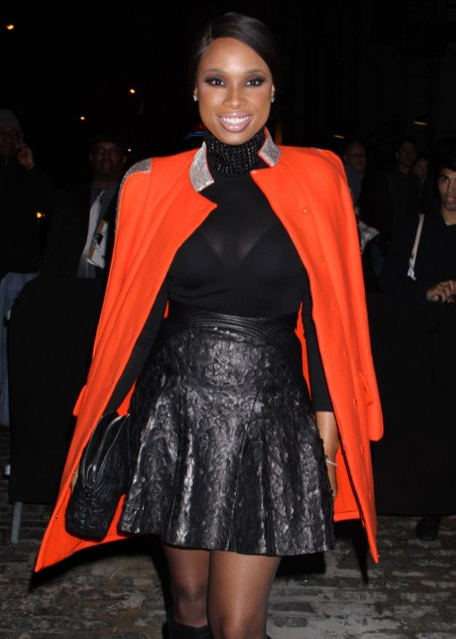 Jennifer Hudson Plans To Have Another Baby