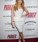 'Parker' New York Premiere