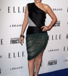 Kate Walsh at The ELLE Women in Music Event in Hollywood
