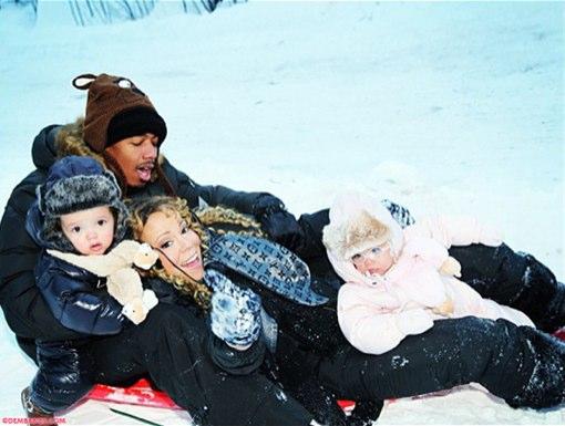 """Mariah Carey: """"I Never Thought I'd Experience Motherhood"""""""