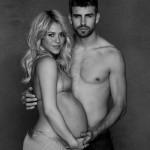 Shakira & Gerard Piqué Welcome Baby Boy Milan