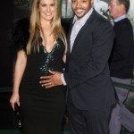 CaCee Cobb & Donald Faison Welcome a Baby Boy