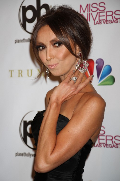 Giuliana Rancic Says Marriage is Top Priority Children Come Second