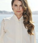 KERI RUSSELL at 'The Americans' Photocall - MIPCOM 2012