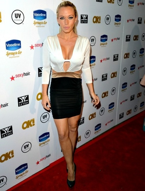 CBL Exclusive: Kendra Wilkinson Talks About Her Son Hank Baskett Jr. (Video)
