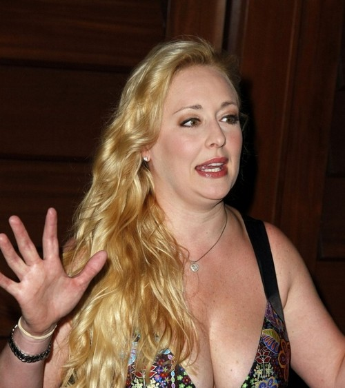Mindy McCready Dead At 37,  From Suicide