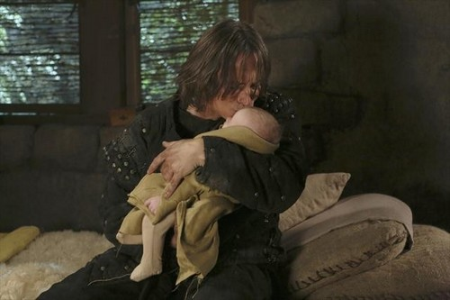 "Once Upon a Time Recap: Season 2 Episode 14 ""Manhattan"" 2/17/13"