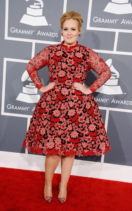 Adele: You Have to Prioritize When You Have a Child