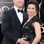 Channing Tatum and Jenna Tatum Welcome a Baby Girl