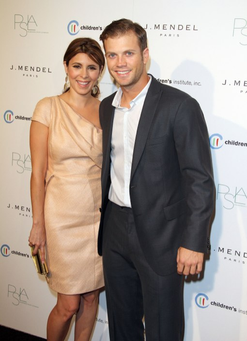 Jamie-Lynn Sigler & Cutter Dykstra Expecting