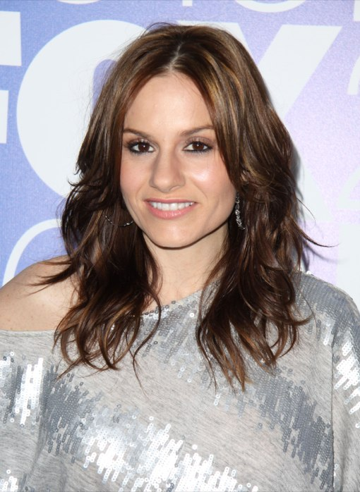 Kara DioGuardi Welcomes Son Greyson James Carroll McCuddy