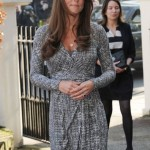Kate Middleton is in Labor!