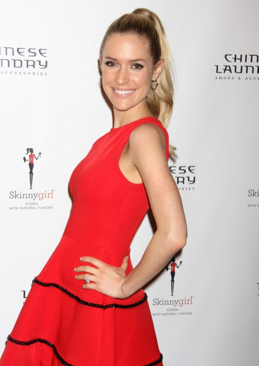 Chinese Laundry By Kristin Cavallari Launch
