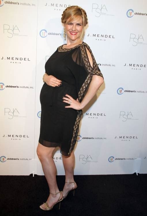 Sara Rue at The Third Annual Autumn Party in LA