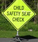 Car Seats and car accidents